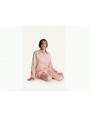 Pijama anti-onda de las mujeres