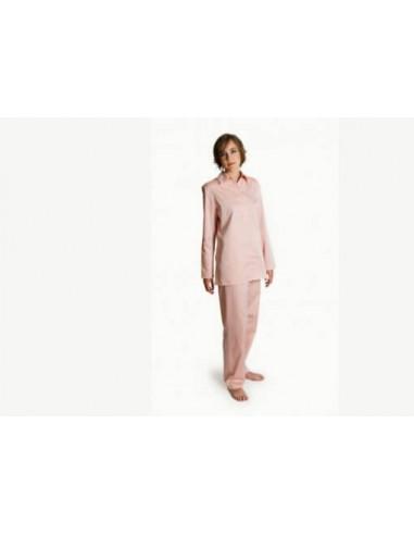 Pyjama anti-ondes pour femme