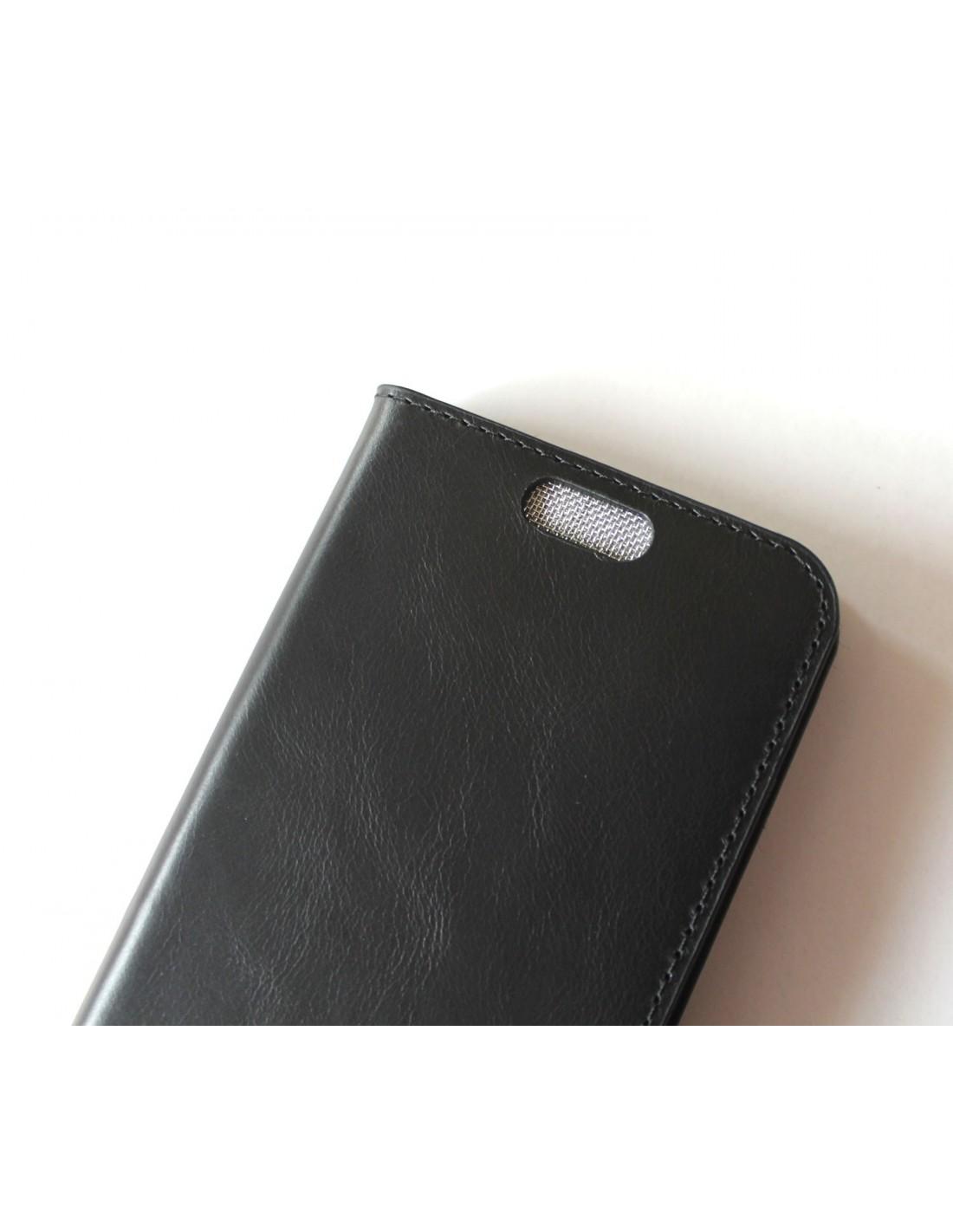 Prot ge 6 cb cuir avec rabat - Protege cahier avec rabat ...