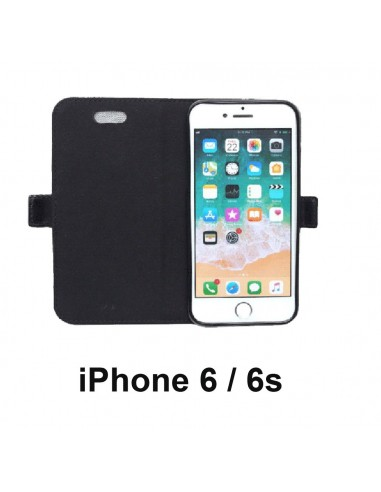 Etui iPhone 5 / 5s / SE (up&down)