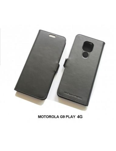 Carcasa anti-ondas Motorola G9 PLAY 4G