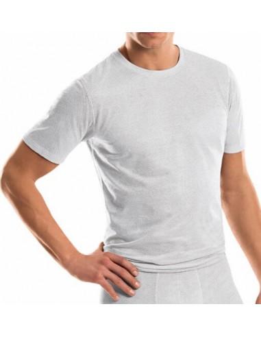 T-shirt anti-ondes pour homme