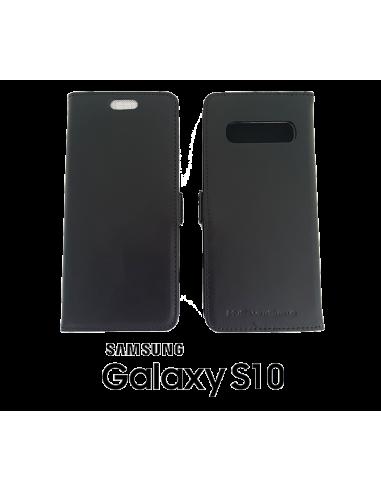 Samsung Galaxy S10 top funda...