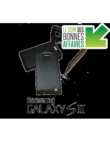 Samsung Galaxy S2 black anti-wave...