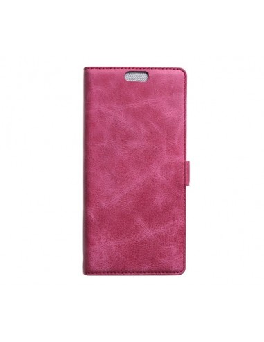 Samsung Galaxy Note9 top leather pink...