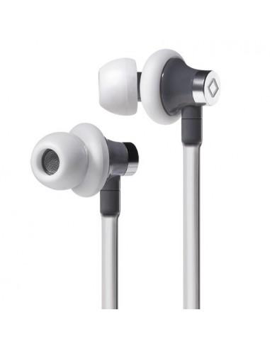 Ecouteurs stéréo anti-ondes A3 blanc
