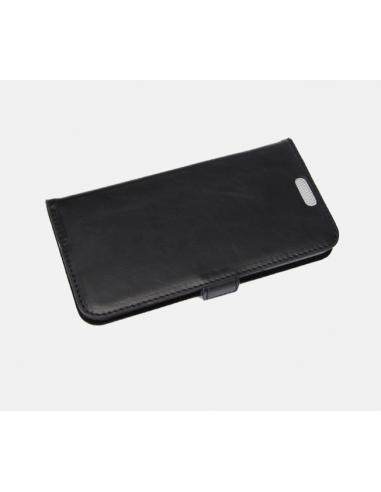 Etui anti-ondes Samsung Galaxy Note9 cuir supérieur (book)