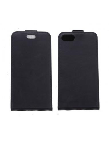 iPhone 8 Leder-Anti-Wellen-Hülle...