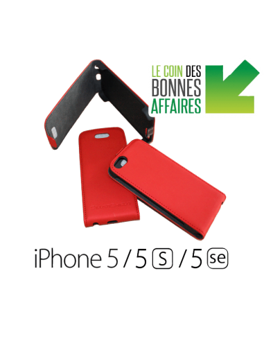 Etui anti-ondes iPhone 5 / 5s / 5SE...