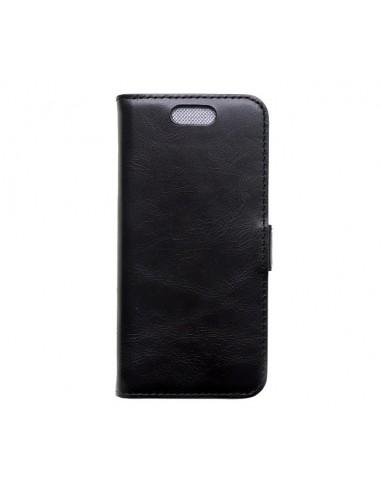 iPhone 5C 5C Welle 5C Schwarzes Leder...