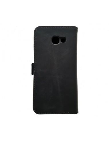 Samsung Galaxy A5 2017 black top...