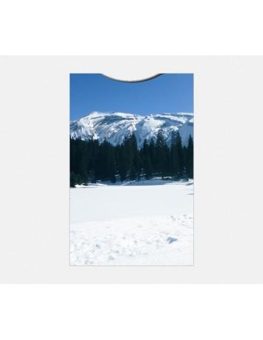 """Protection CB """"Montagne"""" (mat)"""