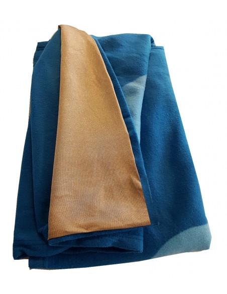 Tissu anti-ondes (1m x 1,5m)