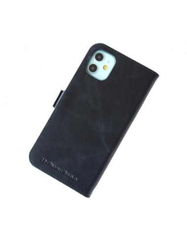 11 PRO - IPhone black top leather...