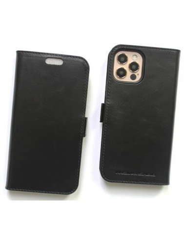 Etui iPhone 4 / 4s noir (up&down)